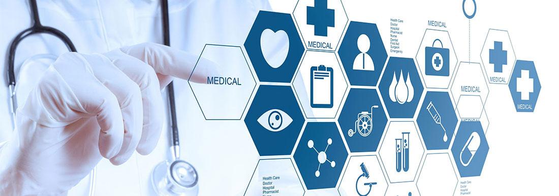 Одноразовые медицинские расходные материалы оптом
